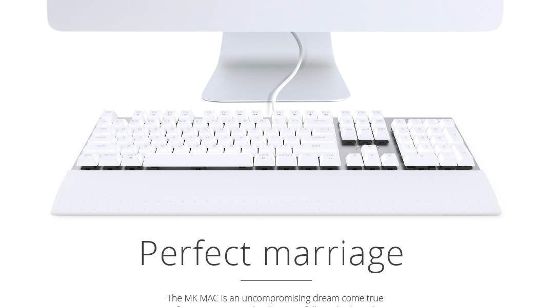 Azio MK-MAC-U01