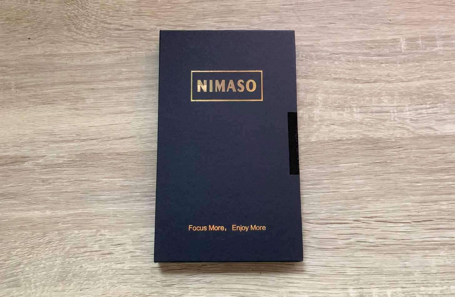 NIMASO ガラスフィルム
