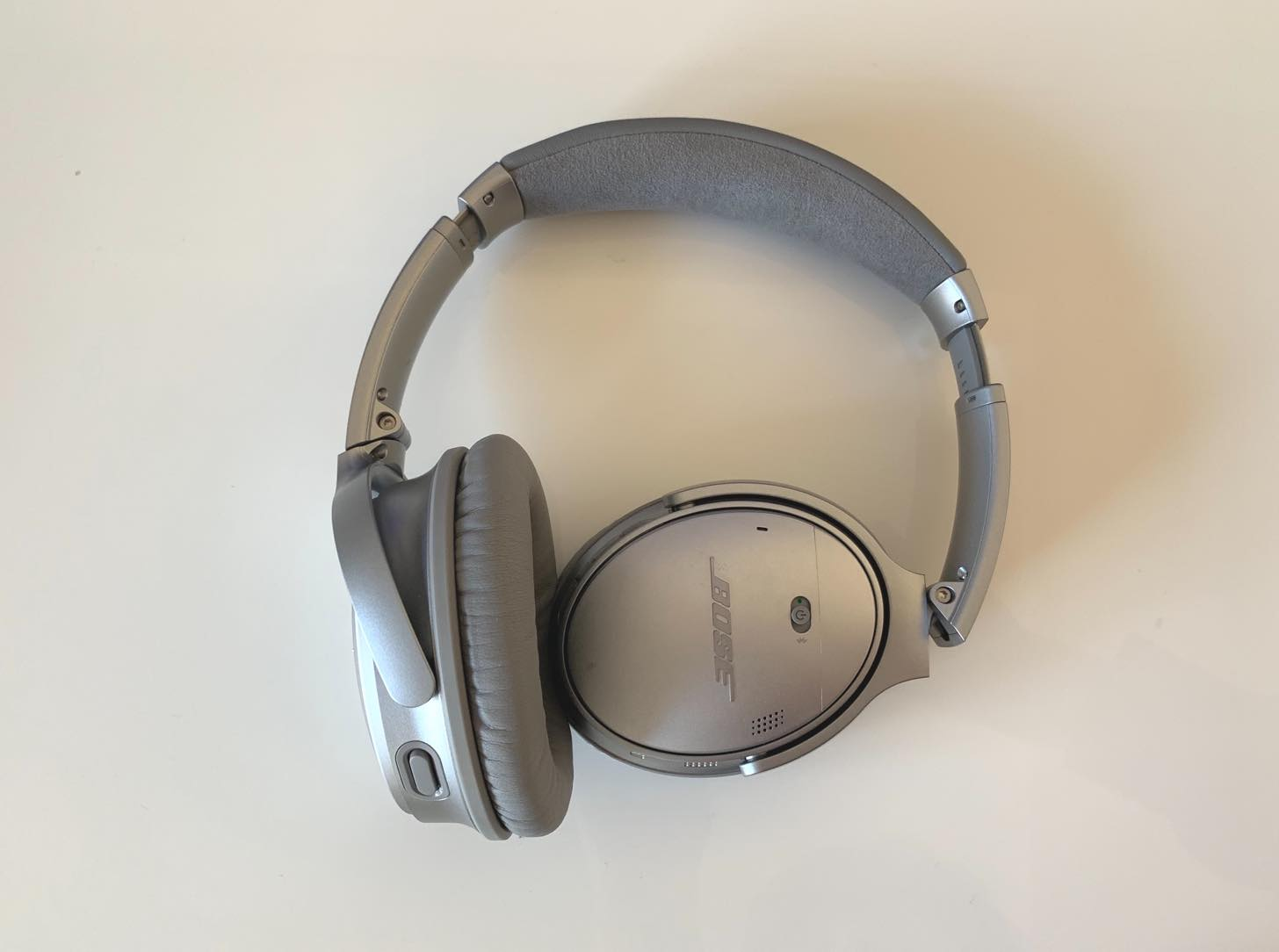 ose QuietComfort 35 wireless headphon Ⅱ