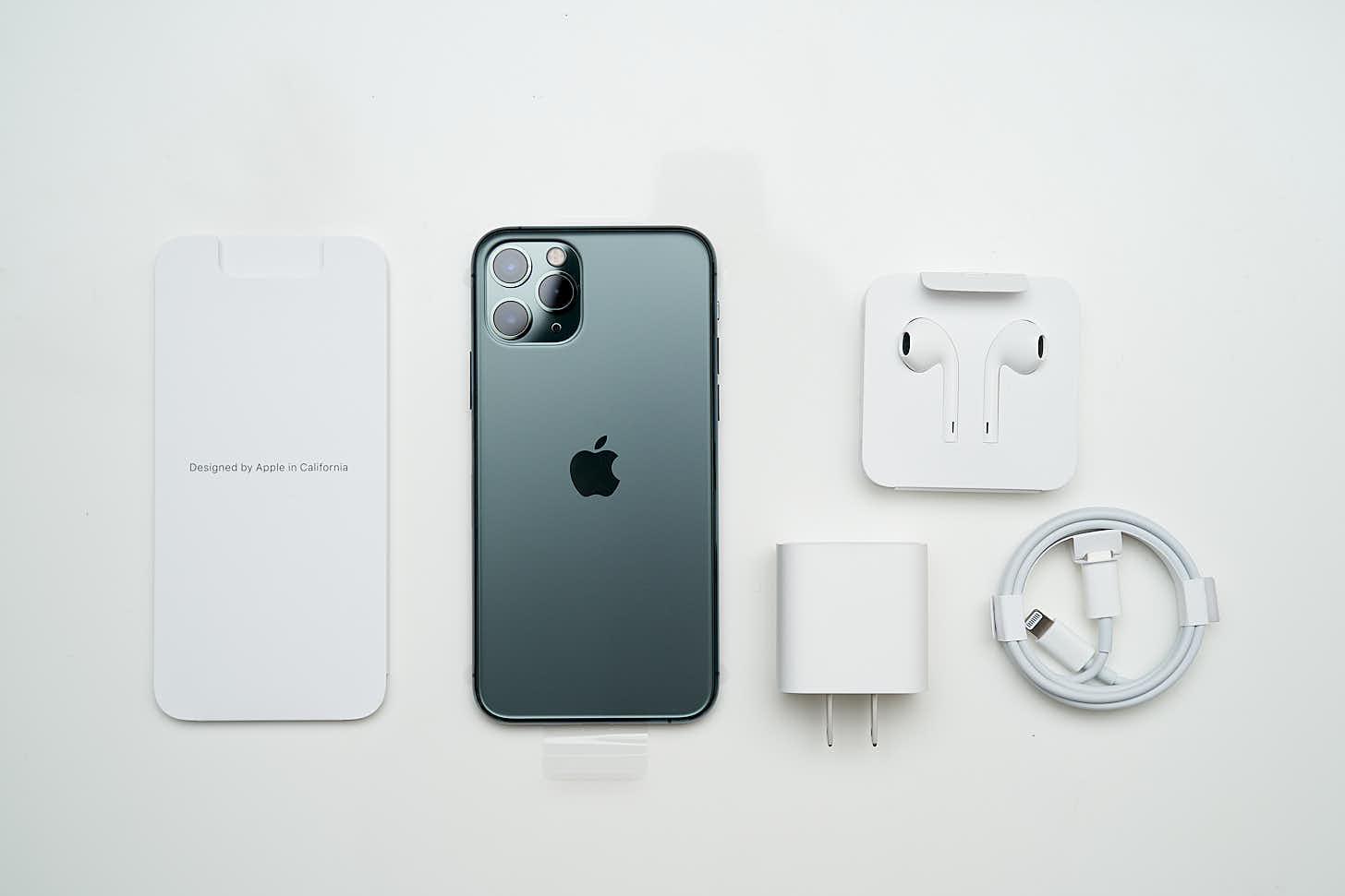 Iphone11pro 付属品