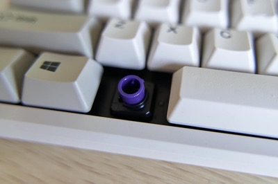 RealForce(独自スイッチ)